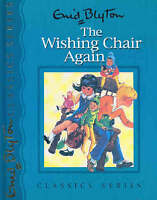 The Wishing Chair Again by Enid Blyton | Classics Series | FREE Postage