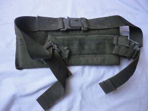 US Rückengurt für Rucksack/Tragegestell