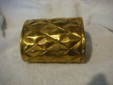 Fashion brass cuff bracelet / bangle