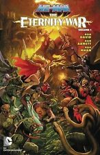 He-Man: The Eternity War Vol. 1 (He-Man and the Masters of the Universe) New Pap