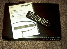 Magnavox H2160MW9A, Video Recorder with  480GB Solid State Drive installed