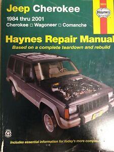 Workshop Manuals Jeep Car Service Repair Manuals For Sale Ebay