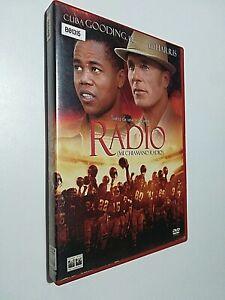 RADIO - MI CHIAMANO RADIO - DVD (EX NOLEGGIO)