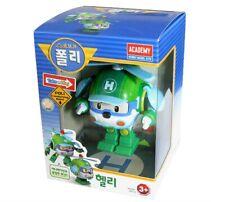 Academy Korea 3D Animation Cartoon Robocar Poli HELLI Transforming Truck Toy