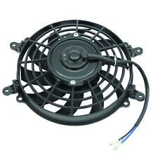 Radiator Cooling Fan Oil Cooler Water Cooler Fan For Dirt Bike Motorcycle ATV