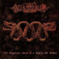 ALFA ERIDANO AKHERNAR-THE MAGNIFICENT REBIRTH OF A MIGHTY OLD EMPIRE-CD-BLACK