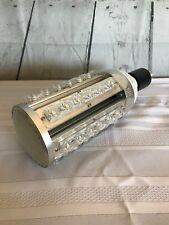 70W High Power Brightness E40 Solar LED Corn Lighting Solar LED Garden Replaceme