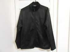 Kathmandu Black Zipper Jacket size XL, Great Condition