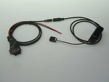 Bluetooth Adapter BMW E46 3er Business Aux In Eingang RNS-E Radio Navigation