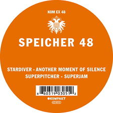 "Stardiver / Superpitcher - Speicher 48 - Another Moment / Superjam (12"" Vinyl)"