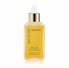[Maxclinic] Vita Lift Nourishing Ampoule 100ml / Whitening & Anti-Wrinkle