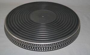 1 x  plateau entraînement occasion platine disques Telefunken TS-850