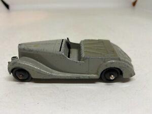 Dinky Toys 38B Sunbeam Talbot Sports