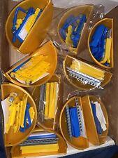 Zuru 5 Surprise Mini Brands! Series 2 Shopping Carts Baskets Cash Register Lot!