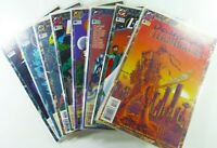 DC ELSEWORLD'S ANNUAL LOT + More (1994) DEATHSTROKE NM 9.4 Ships FREE!