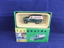 Lledo Vanguards Austin A40 Van Castrol - 1:43.