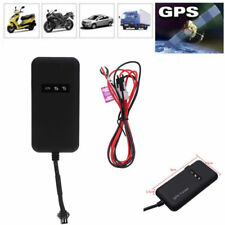 Portable Autos GPS GSM Tracker Real Time Global Tracking Locator System Device