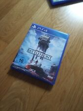Star Wars: Battlefront (Sony PlayStation 4, 2015, DVD-Box)