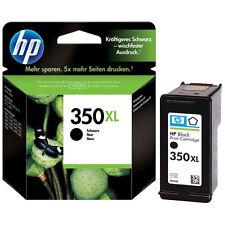 Original HP 350 XL Nero D4200 D4245 D4260 D4263 C4200 C4300 C4500 spedizione rapida