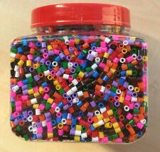IKEA PYSSLA Steckperlen vers.Farben ca.14.000 Bügelperlen BLITZVERSAND*
