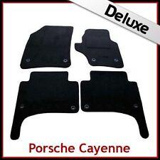 PORSCHE Cayenne 2003 2004 2005... 2009 su misura LUSSO 1300g AUTO MAT (OVALE clip)