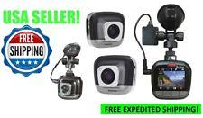 Cobra 1080P Full HD Dash Cam Car Camera Mount GPS Bluetooth Loop Wide View Radar
