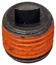 Engine Cylinder Head Plug fits 1977-2006 Pontiac 6000 Grand Prix Firebird  DORMA