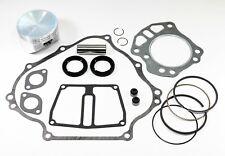 KAWASAKI MULE 600 / 610 / SX ENGINE REBUILD GASKET KIT OVERSIZE PISTON & RINGS