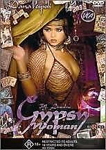 Gypsy Woman*DVD*R Rated*New & Sealed*Erotic Drama