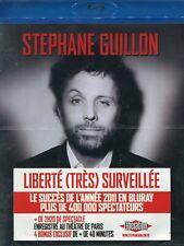 Stéphane Guillon : Liberté (très) surveillée (Blu-ray)