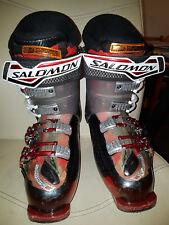 Del ski zapatos, salomon Energiser 120,gr 26,5