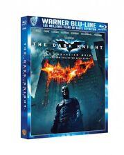 Batman The Dark Knight le Chevalier Noir BLU-RAY NEUF SOUS BLISTER