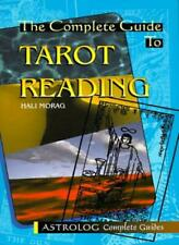 Tarot Reading (Complete Guides series) By Hali Morag