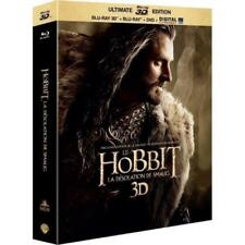 Coffret LE HOBBIT 3D - LA DESOLATION DE SMAUG