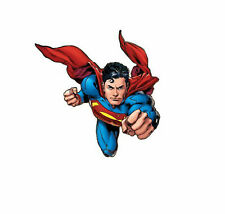 Superman Sticker Vinyl Decal 4-807