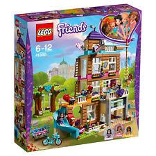 LEGO® Friends - 41340 Freundschaftshaus + NEU & OVP