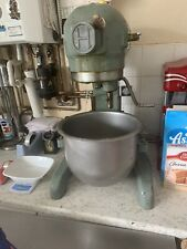 More details for hobart 12.5 l mixer .. with full set of tools