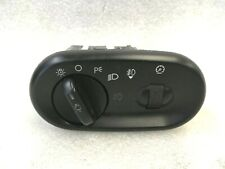 Ford Explorer Expedition auto HEADLIGHT switch dash dimmer fog lights OEM 02-06