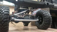 Axial Scx10 Heavy Duty Aluminum Steering Link Kit for Chassis Mounted Servo CMS