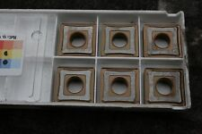 Seco Carbide Insert - SNMG 190612-M3  ( TP3000 ) 6 INSERTS