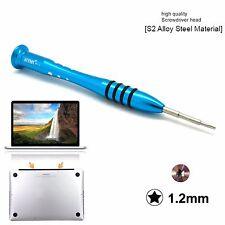 Acenix S2 Calidad Destornillador Individual Pentalobe 1.2mm para MacBook Air 8