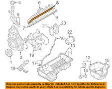 GM OEM-Valve Cover Gasket 97312341
