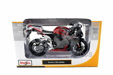 Misto Motorcycle, Bike 1/12  2007 Honda CBR 600RR New
