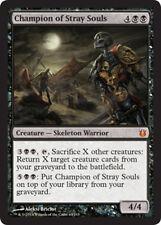 x1 Champion of Stray Souls MTG Born of the Gods M/NM, English