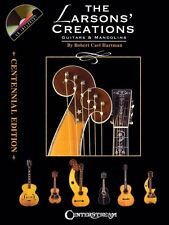 The Larsons' Creations Centennial Edition Guitars & Mandolins Guitar N 000001042