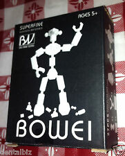 2 Box SUPERFINE BOWEI TOY (don't confuse w/ Lego - Terminator connecting blocks)
