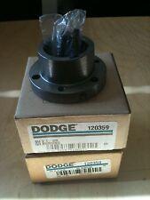 "Dodge Reliance QD Bushing 120359 1 3/8"" SH Made in USA - 2 Pack"