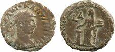 Dioclétien (284-305), Tétradrachme d'Alexandrie, An 1 - 6