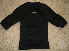 Bike Xtreme Compression Shirt Cycling Russell Athletic Stretch To Fit Os New