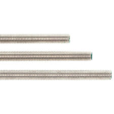 M3 M4 M5 M6 M8 M10 M12 A2 STAINLESS STEEL THREADED ROD FULL THREAD STUDDING BAR